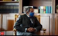 بازرسان آژانس بینالمللی انرژی اتمی دائما در ایران هستند