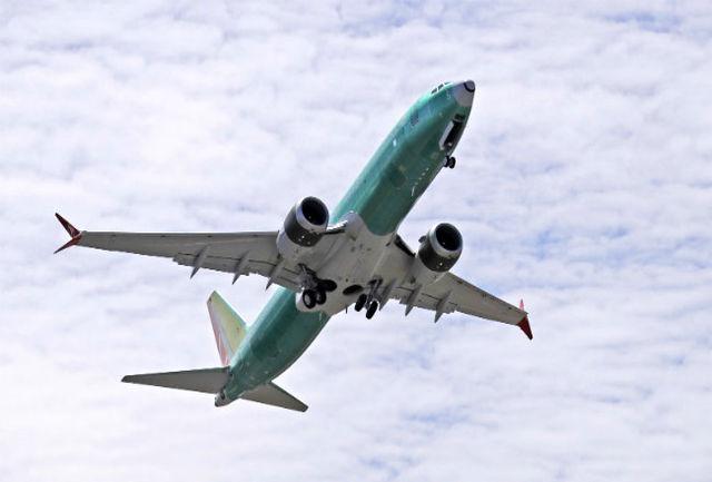 علت سقوط های مرگبار بوئینگ 737 مکس