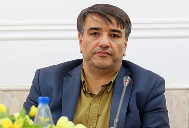 پیام تبریک مدیرکل ورزش و جوانان استان یزد به مناسبت ولادت حضرت علی اکبر(ع) و هفته جوان