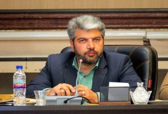 طرح جامع پدافند استان قزوین در حال تهیه است