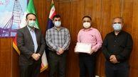 رکورد ۳۶۵ روز بدون حادثه در شرکت نفت و گاز مسجدسلیمان ثبت شد