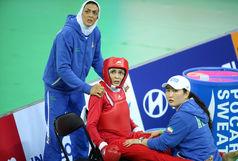 یک پیروزی و یک شکست حاصل کار خواهران منصوریان
