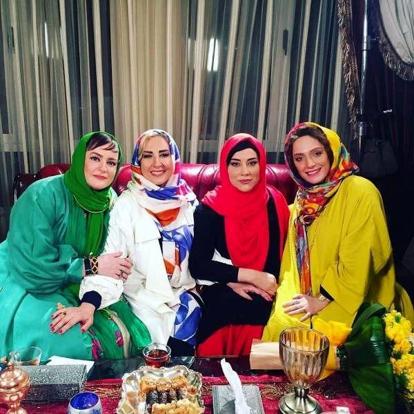 «شام ایرانی» با رقابت بازیگران زن کمدی/ ببینید