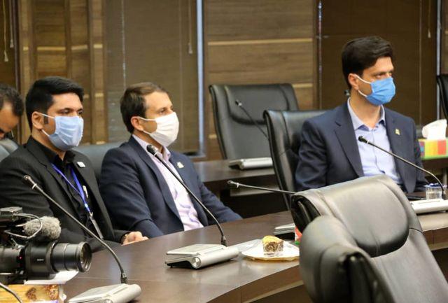 فعالیت ۵۰۰ جوان مبتکر در پارک علم و فناوری آذربایجانغربی