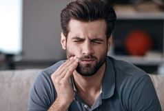 راه حل نجات فوری از دندان درد