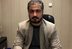 ملک محمدی سرپرست گروه فیلم و سریال سیما فیلم شد