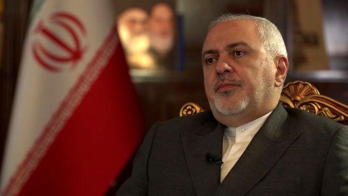 """ظریف خواستار لغو همایش """"دیپلماسی گفتگو و رواداری در دولت تدبیر و امید"""" شد"""