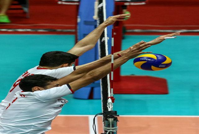 صعود همدان به لیگ دسته یک امیدهای والیبال کشور