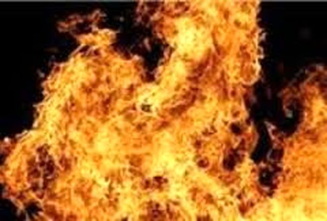 زوج جوان به دست مرد شیشه ای به آتش کشیده شدند
