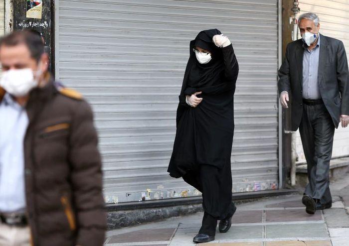 مراجعه 9020 نفر با علایم حاد تنفسی به مراکز درمانی آذربایجان شرقی