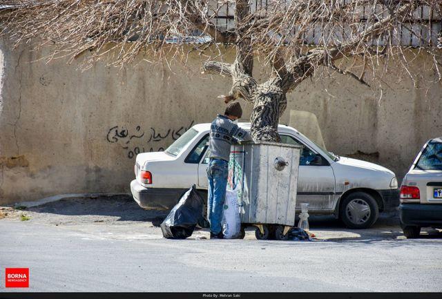 نبرد تن به تن شهروندان با پسماند/  شیوع پدیده تفکیک از مخزن به جای تفکیک از مبدا در تهران