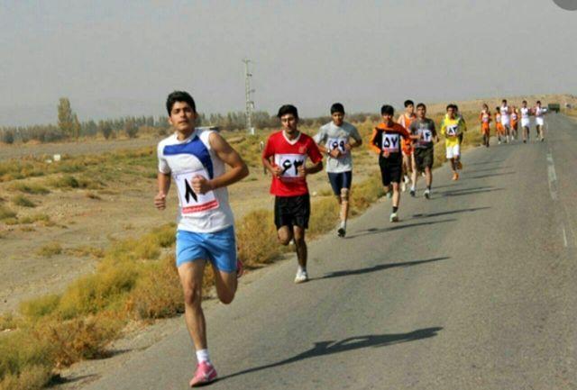 الشتر میزبان مسابقات دوومیدانی صحرانوردی قهرمانی لرستان