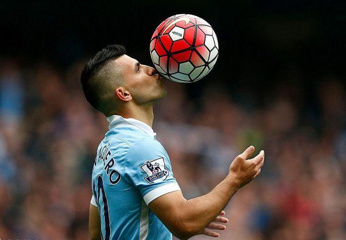 آگوئرو احتمالا ادامه فصل را از دست خواهد داد
