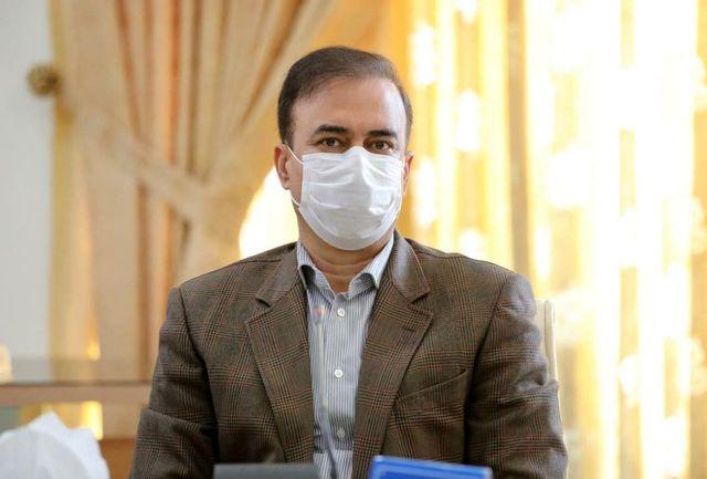 ۶۵ درصد علت شیوع کرونا طی دوهفته اخیر در استان همدان مربوط به برگزاری اجتماعات است