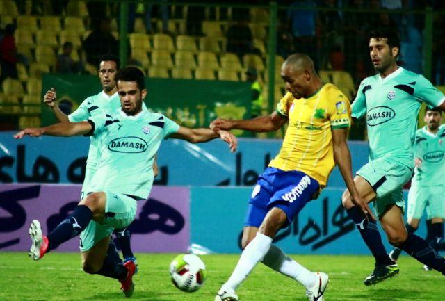 اعلام زمان مراحل مسابقات جام حذفی