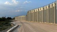 دیوار مرزی ترکیه تکمیل شد + جزئیات