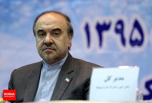 آیت الله هاشمی رفسنجانی به جوانان کشور برای توسعه ایران امیدوار بود