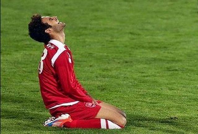 پیشنهاد رسمی دو باشگاه اروپایی برای ستاره پرسپولیس