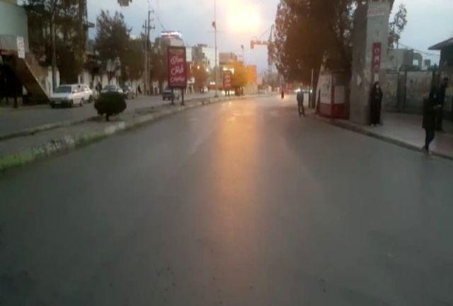 بازدید شبانه استاندار از سطح شهر و صنوف مختلف یاسوج