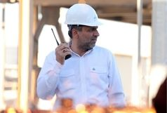 نخستین کوره بنزین سازی فاز سوم پالایشگاه ستاره خلیج فارس روشن شد