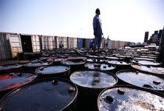 کشف 300 هزار لیتر سوخت قاچاق در اهواز