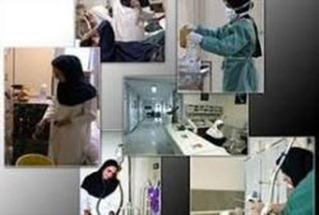 بهره مندی حاشیه نشینان مشهد از خدمات رایگان پزشکی