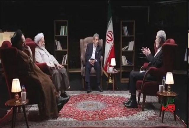 ابطحی: با عدم مشارکت در انتخابات هیچ مشکلی حل نمی شود
