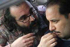 کارگردان «چهار انگشت» با «قبله عالم» به شبکه نمایش خانگی میرود