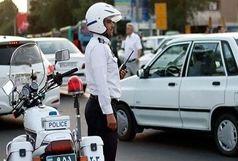 اجرای طرح محدودیت تردد خودرو در کلانشهر کرج از 19 تیرماه