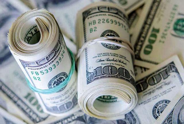 کاهش قیمت دلار امروز در صرافی ملی به ۳۳۵۰ تومان رسید