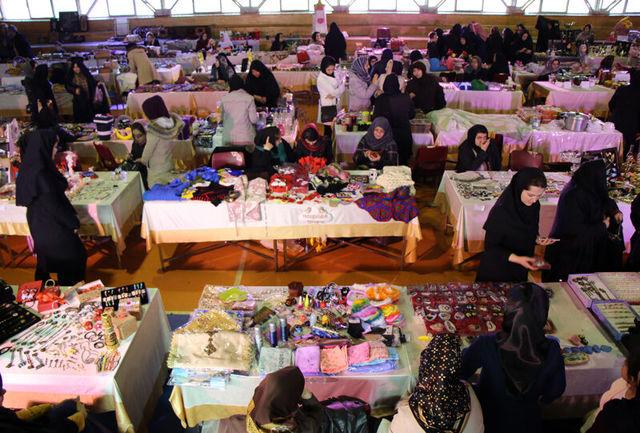 آغاز اجرای طرح حمایت از مادران شاغل سرپرست خانوار در تبریز