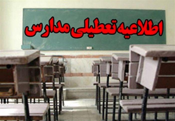 مدارس و دانشگاه های آبادان شنبه تعطیل اعلام شد/ شروع کار ادارات با دو ساعت تاخیر