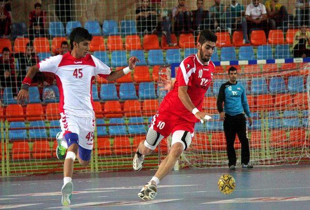 چهارمین قهرمانی پیاپی جوانان هندبال قطر در آسیا