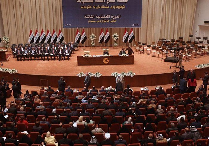 هشدار رئیس فراکسیون الفتح عراق درباره ادامه حضور نیروهای آمریکا