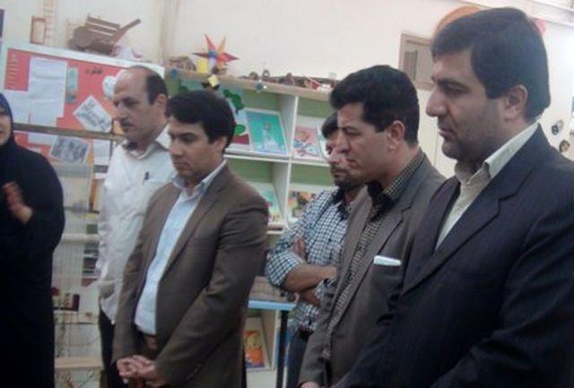برگزاری نشست بزرگداشت هفته دفاع مقدس در هرسین