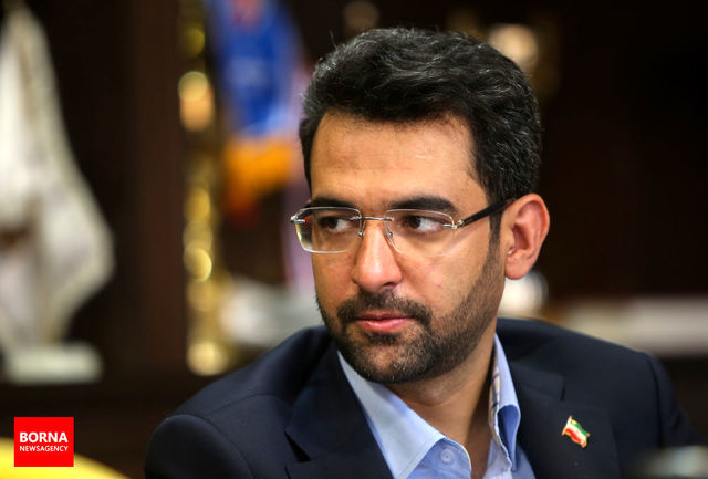 تشکیل کمیته مشترک ICT تهران- عشق آباد