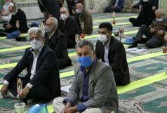 امروز نماز جمعه در استان بوشهر برگزار نمیشود