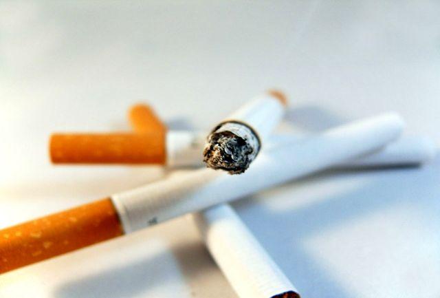 میانگین استعمال دخانیات در استان مرکزی ۱۴ درصد است