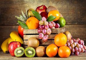 این میوهها بیشترین میزان قند را دارند