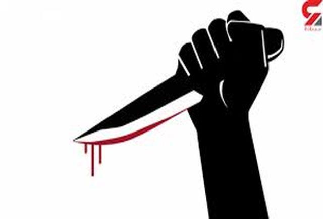 بیانیه ای برای حمله خونین به یک هنرمند با 21 ضربه چاقو+ عکس/ فرود ضربات بر پیکر رسانه