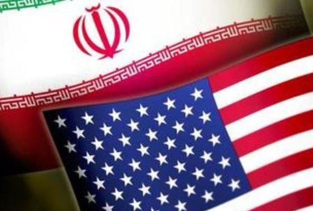 تینا چن به اتهام همکاری با ایران بازداشت شد