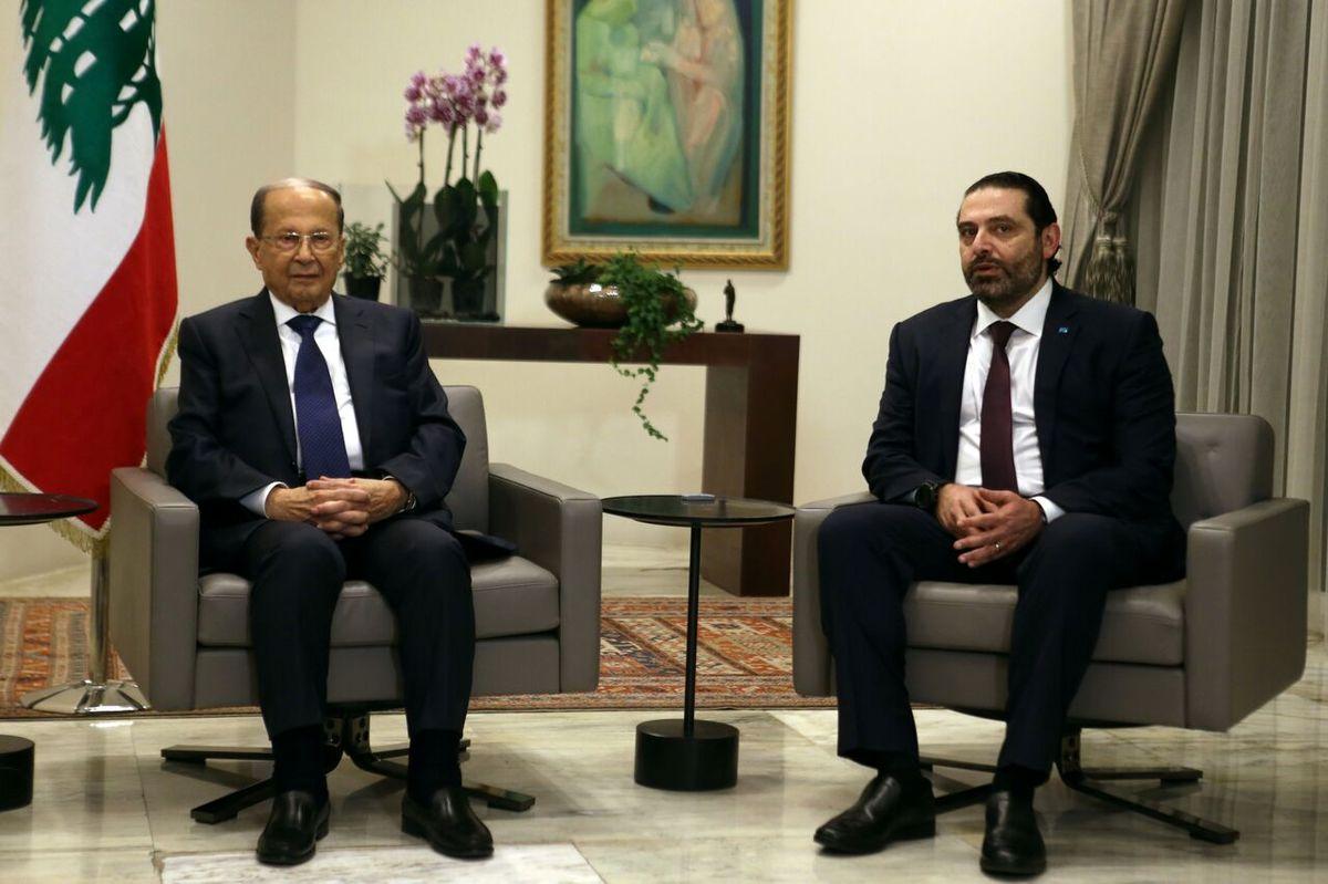 ابراز تاسف روسیه از بنبست سیاسی در لبنان