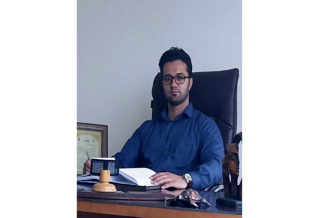 رئیس کمیسیون کارآفرینی و اشتغال جوانان استان البرز انتخاب شد