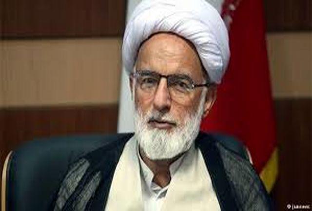 تهدید و  تحریم  استکبار جهانی در عزم ملت ایران تاثیر نمی گذارد