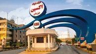 تندیس سیمین صنعت سبز ملی به شرکت فولاد اکسین خوزستان اهدا شد