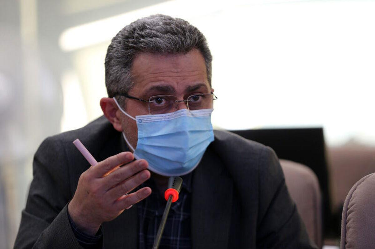 نگرانی وزارت بهداشت از افزایش آمار کرونا در تعطیلات عید فطر