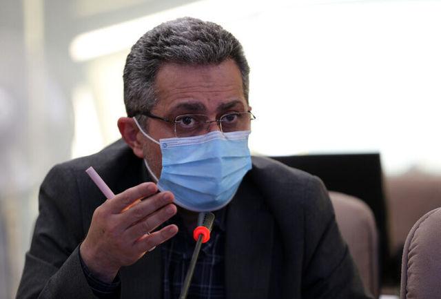 پیام معاون درمان وزارت بهداشت به مناسبت روز جهانی طب اورژانس