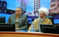 قدردانی امامجمعه و استاندار زنجان از حضور پرشور مردم استان در انتخابات