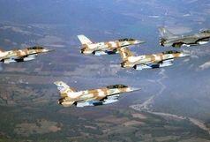 حمله به غزه پس از هلاکت یک صهیونیست