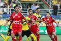 گزارشگر اصفهانی بازی را ندیده گزارش کرد